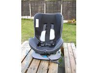 Mamas & Papas Universal child seat - Groups 0+ / 1