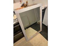Free Mirror 112cm x 80cm - pick up today