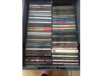 Various CD job lot- ideal for collection or car boot