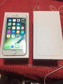 Iphone6 6g gb gold unlocked