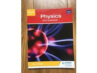 National 5 Physics with Answers Book