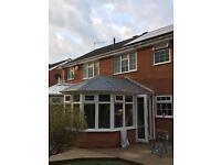 Labourer/trainee roofing job