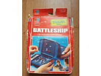 MB Games - Battleship + Waddingtons - Blockbuster
