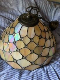 Tiffany Ceiling lampshade