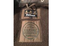 Barbour Men's Coat