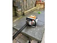 Stihl chainsaw 076 av