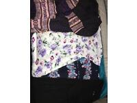 Women maternity dresses bundle