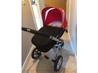 Mothercare my choice travel system £80