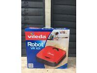 Vileda robotic vacuum