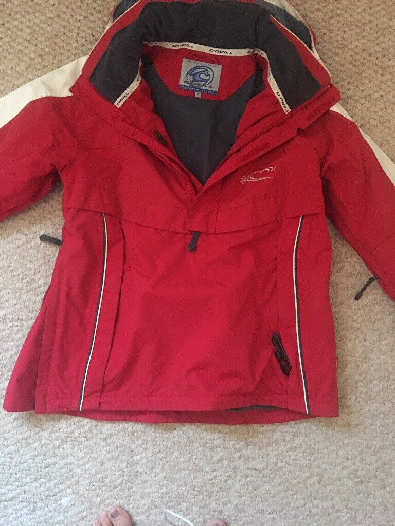 O'Neill ski jacket size medium