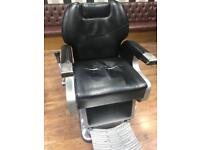 4 Barber Chairs for sale