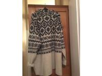Oversized jumper (HnM)