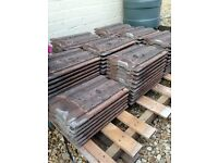 Roof tiles - FREE -