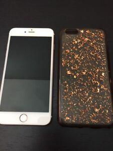 I phone 6s plus 32g  NON NEGO