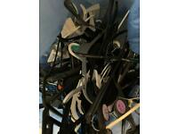 *FREE* Clothes Hangers