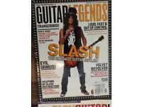 29 guitar magazine