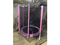 Plum Toddlers trampoline