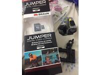 Braun Jumper action camera
