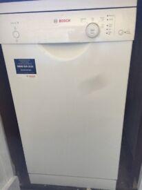 Bosch Serie 2 Dishwasher