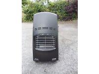Delonghi Blue Flame Calor Gas Heater + 15Kg Calor Gas Bottle (Empty) 2 of 2