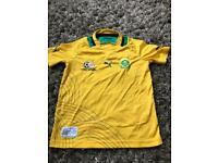 Boys South Africa top