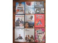 Various DVD's - £1.50 per DVD, 4 for £5