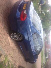 BMW 318d M SPORT 98,000 Le mans Blue