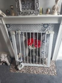 Childrens / Pet Stair Gate