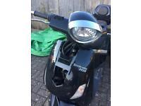151 n scooter lambretta
