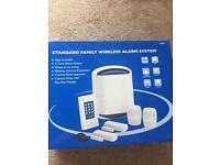 House Alarm System, Brand New