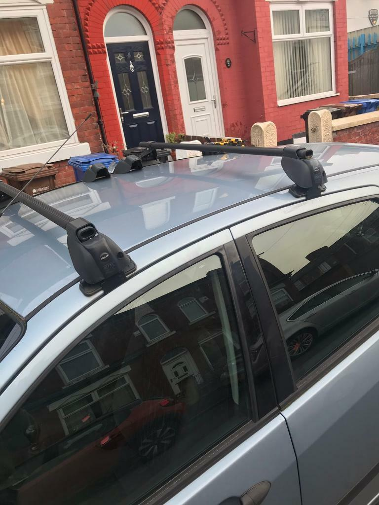 Roof Rack Ford Focus 2005