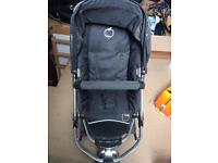 Icandy apple pushchair/buggy