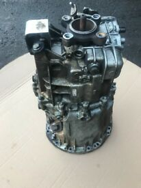 MERCEDES SPRINTER 2.1 6 SPEED GEARBOX 2006 - 2013