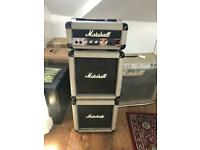 Marshall Silver Jubilee Lead 12 stack - 1987