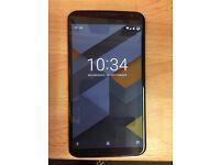 Used, Mint Condition Motorola Nexus 6 32GB Unlocked White