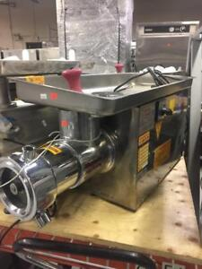 brand new meat grinder