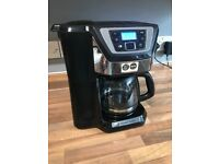 Russell Hobbs filter coffee machine