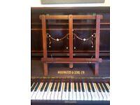Waddington & Sons Ltd Piano