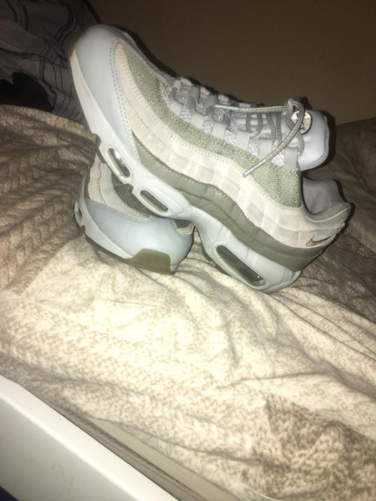 pretty cool official site pretty nice ‼️QUICK SALE‼️*GENUINE NIKE AIR MAX 95 MENS SIZE 9* | in Leicester,  Leicestershire | Gumtree
