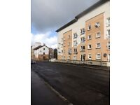 2 Bedroom ground floor flat in Ferguslie Walk Paisley
