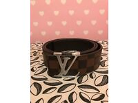 Louis Vuitton Belt Brand New