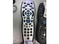 Official Sky Remote