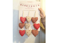 Selection of Decorative Hangings - See Details