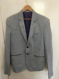Gorgeous Couture Wool Blazers and Coats