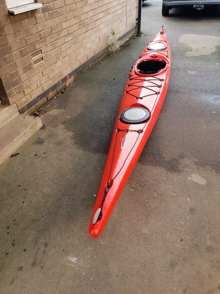 Dagger Cortez 16 5 Sea Kayak | in Sheffield, South Yorkshire | Gumtree