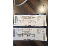 Elvis tickets Manchester arena