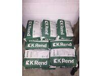 K Rend polar white