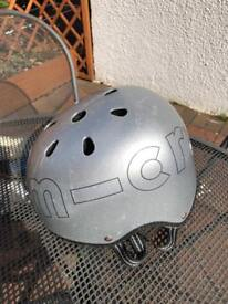 Micro scooter helmet size small Bishopbriggs