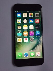 Iphone 6 64GB silver Unlocked Excellent condition