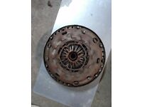 Floating flywheel for vectra 120bhp